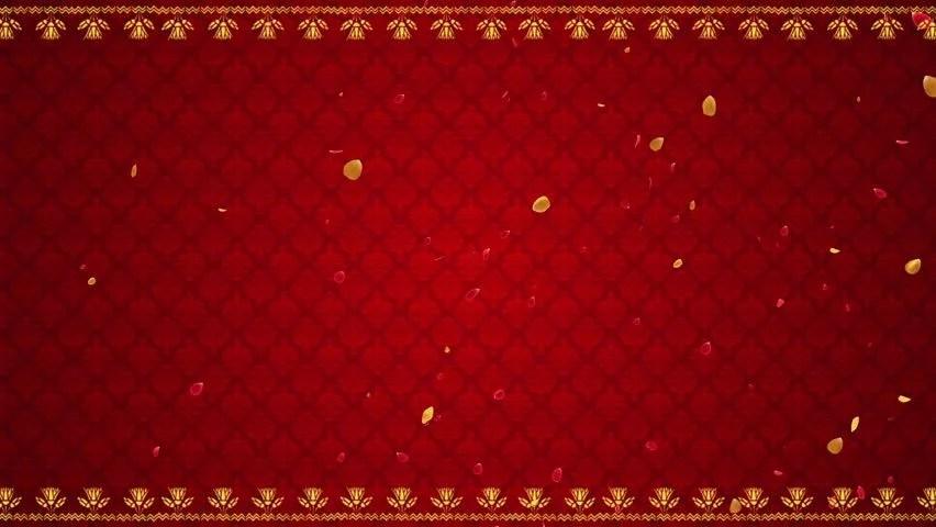Hindu Wedding Cards Background
