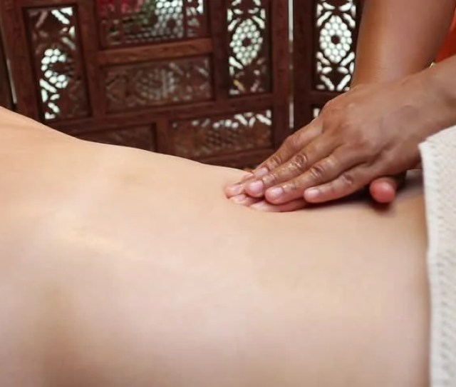 Hot Fragrance Oil Aroma Therapy Massage For Relaxing