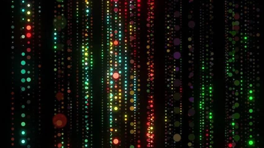 Blinking Lights Led Christmas
