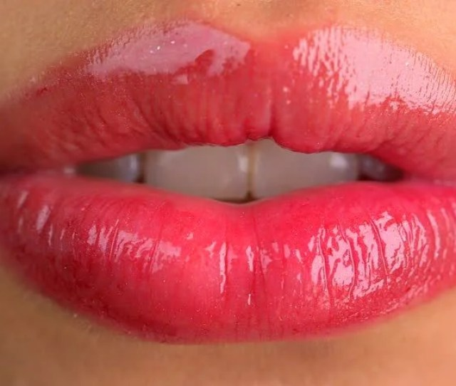 Extreme Close Up Of Sexy Stock Footage Video  Royalty Free  Shutterstock