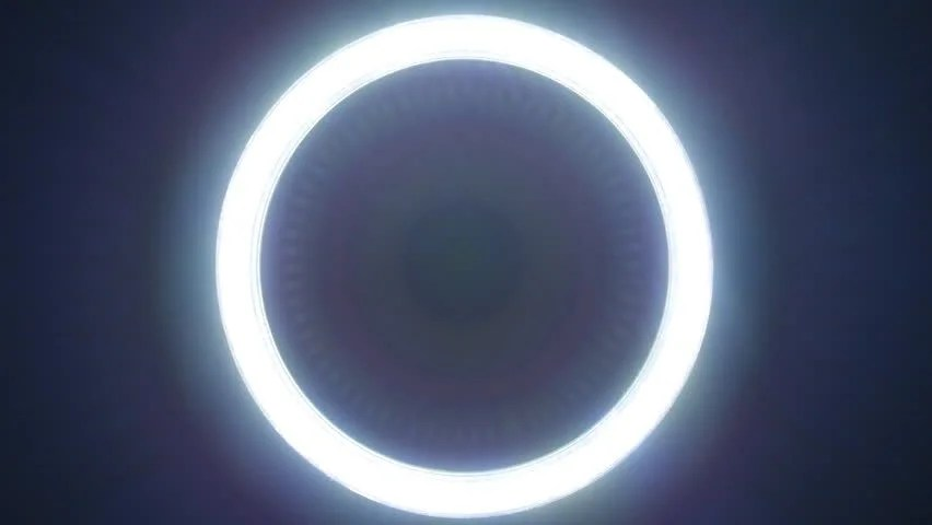 Ring Light Bulb