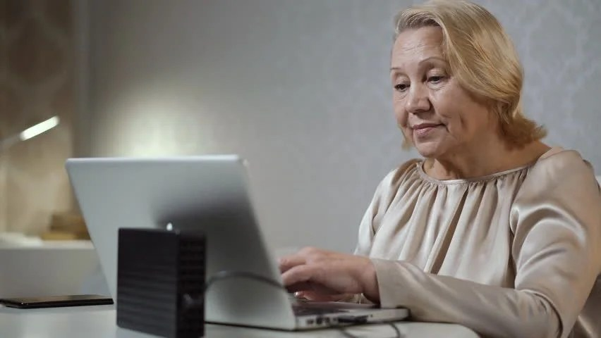 British Senior Dating Online Service