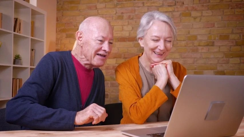 Where To Meet Russian Seniors