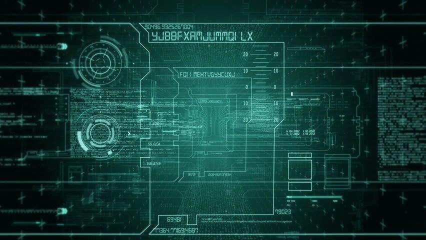 Template Program Security Information
