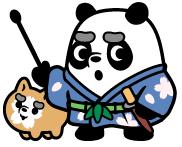 【上野なび】さいごーパンとナビラ(語りC)