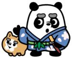 【上野なび】さいごーパンとナビラ(語りE)