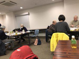 グループ討論