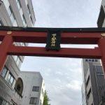 下谷神社大祭でいち早く夏祭りを堪能して来ました!