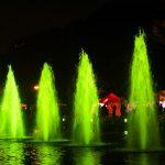三連休は『創エネあかりパーク』&『冬桜イルミネーション』で幻想的な光の世界を体験しました!