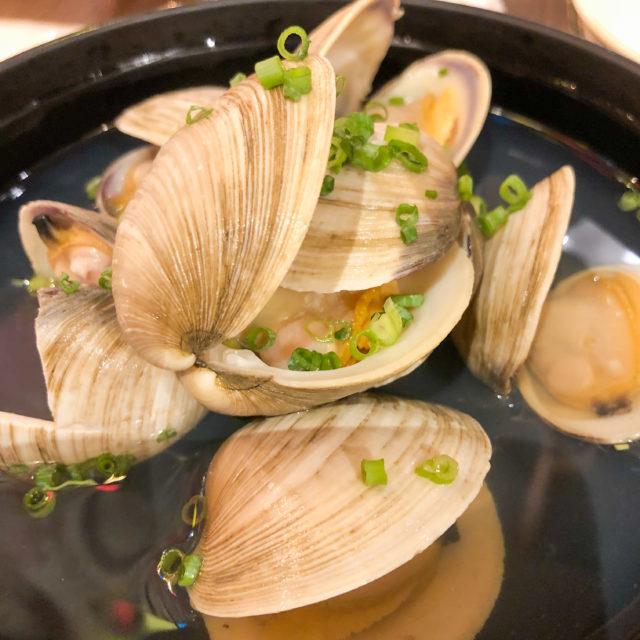 魚介か肉か❓FUNDES1F『上野産直飲食街』