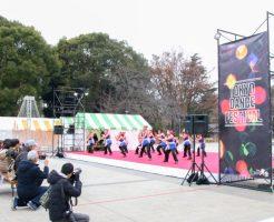 東京ダンスフェスティバル2
