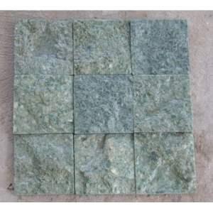 11 JRSTN-011 Green Stone