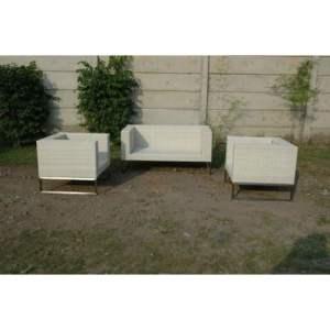 27 JRSR-Set Zurich Sofa