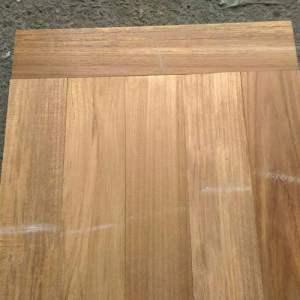 28 JRFD-Teak Flooring