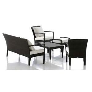 32 JRSR-Set Panama Lounge Living