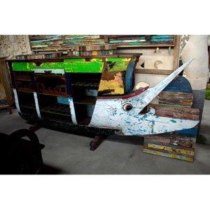 83 JRBW-01 Bar Table A