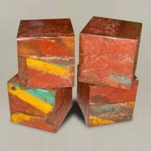 86 JRBW-02 Box Cube