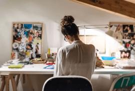 consejos trabajar en casa