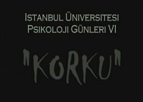 6. İstanbul Üniversitesi Psikoloji Günleri