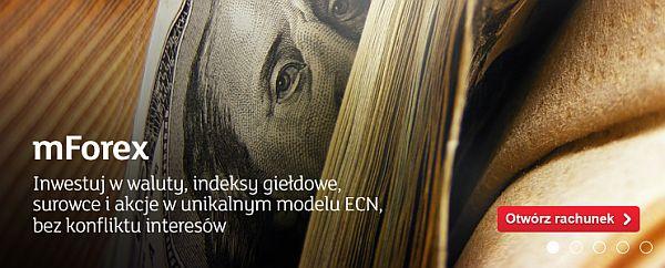 Polski broker forex ecn
