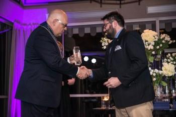 Nagroda ARS COQUINARIA w kategorii Przyjaciel Smaku dla Miasta Stołecznego Warszawy