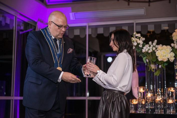 Nagroda ARS COQUINARIA w kategorii Polski Produkt dla Antonius Caviar******