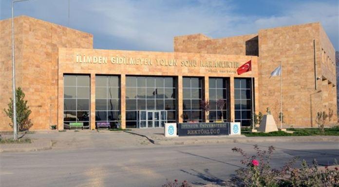 Munzur Üniversitesi çeşitli fakülte ve bölümlere toplam 38 akademik personel alımı yapacağını duyurmuştur.