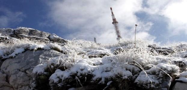 biokovo snijeg