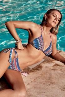 ASTRATEX - dvodijelni kupaći kostim (107)