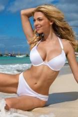 ASTRATEX - dvodijelni kupaći kostim (119)