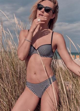 LISCA - dvodijelni kupaći kostim (1)