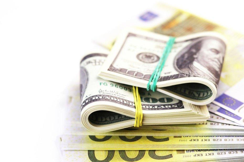 bank, banknote, batch