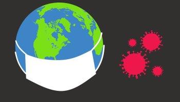 coronavirus, world, protection
