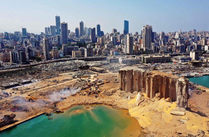 Svjetski čelnici za pomoć Bejrutu
