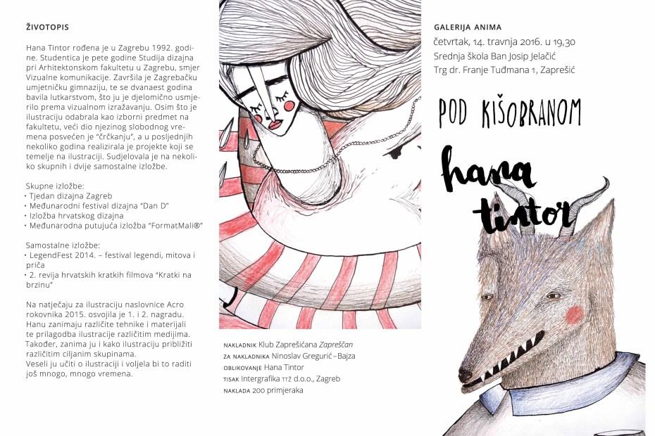 Hana Tintor galerija Anima 2016 1
