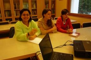 przygotowanie do warsztatów z j. angielskiego