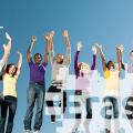 "Erasmus+ Yarışması ""MY SPECIAL PERSON- OUR STORY"""