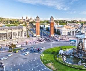 Barselona'da 10 ay Avrupa Gönüllü Hizmeti