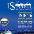 Buluş Fuarı ISIF'16 3 Mart'ta açılıyor
