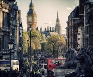 İngiltere'de Yüksek Lisans Bursu Başvuruları Başladı