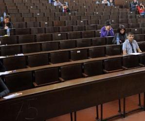 ÖSYM sınavına gidenler için ücretsiz ulaşım kanunu teklifi