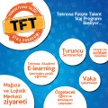 TeknoSA  Future Talent Staj Programı
