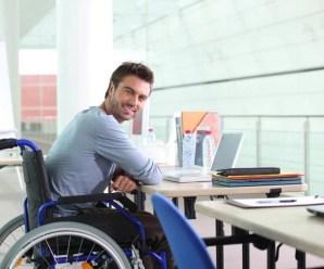 Engelli Öğrencilere YÖK'ten Müjde