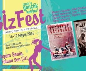 Genç İzmir Festivali –  GİZFEST