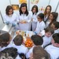 İzmir'de 'bilim rüzgarı' esti