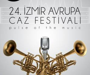 İzmir Avrupa Caz Festivali'nde gönüllü olmak ister misiniz?