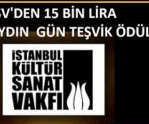 İstanbul Kültür Sanat Vakfı'ndan  genç müzisyenlere destek