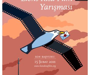 Lions Uluslararası Kısa Film Yarışması