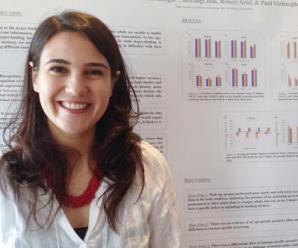 Türk araştırmacıya ABD'den önemli ödül