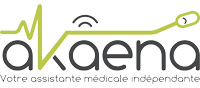 Akaena - Secrétariat médical indépendant
